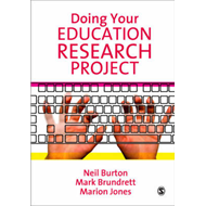 Doing Your Education Research Project (BOK)