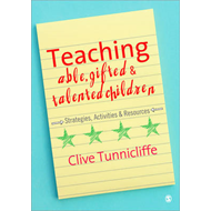 Teaching Able, Gifted and Talented Children (BOK)