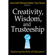 Creativity, Wisdom, and Trusteeship (BOK)