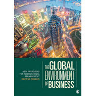 The Global Environment of Business: New Paradigms for International Management (BOK)