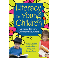 Literacy for Young Children: A Guide for Early Childhood Educators (BOK)