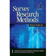 Survey Research Methods (BOK)