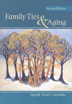 Family Ties and Aging (BOK)