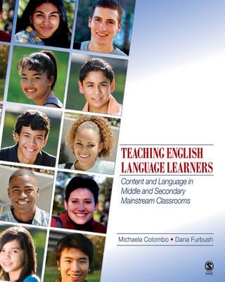 Teaching English Language Learners: Content and Language in Middle and Secondary Mainstream Classroo (BOK)