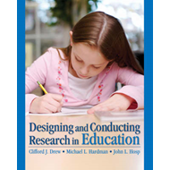 Designing and Conducting Research in Education (BOK)