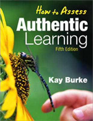 How to Assess Authentic Learning (BOK)