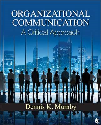 Organizational Communication (BOK)