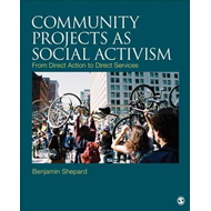 Community Projects as Social Activism (BOK)
