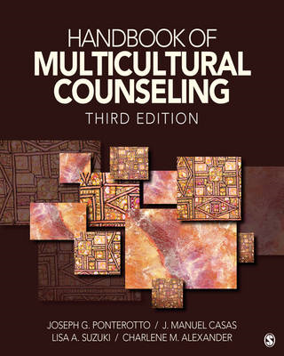 Handbook of Multicultural Counseling (BOK)