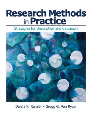 Research Methods in Practice: Strategies for Description and Causation (BOK)
