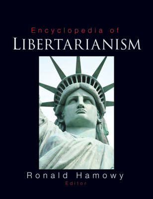 The Encyclopedia of Libertarianism (BOK)