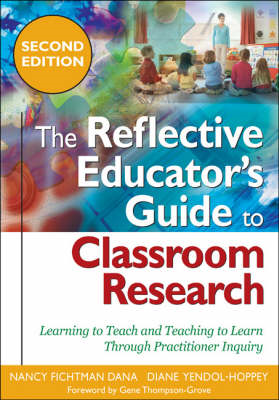 Reflective Educator's Guide to Classroom Research (BOK)