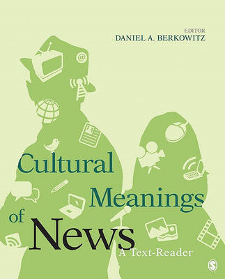 Cultural Meanings of News (BOK)
