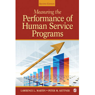 Measuring the Performance of Human Service Programs (BOK)