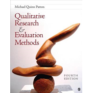 Qualitative Research & Evaluation Methods (BOK)