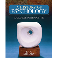 A History of Psychology: A Global Perspective (BOK)