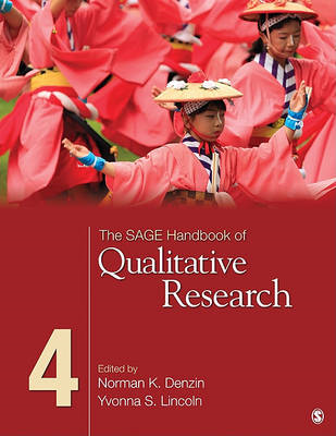 Sage Handbook of Qualitative Research (BOK)