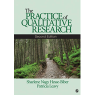 Practice of Qualitative Research (BOK)