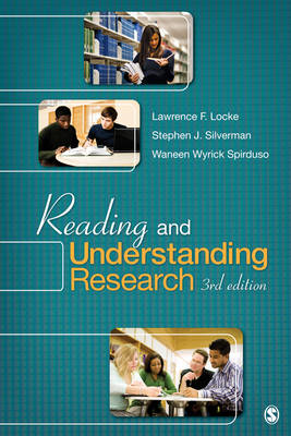 Reading and Understanding Research (BOK)