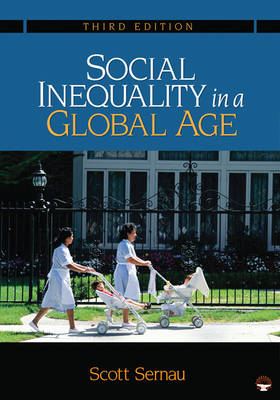 Social Inequality in a Global Age: Worlds Apart (BOK)