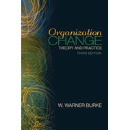 Organization Change: Theory and Practice (BOK)