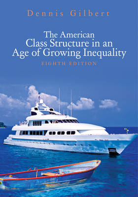 The American Class Structure in an Age of Growing Inequality (BOK)