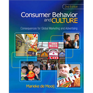 Consumer Behavior and Culture (BOK)