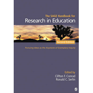 Sage Handbook for Research in Education (BOK)