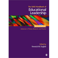 SAGE Handbook of Educational Leadership (BOK)