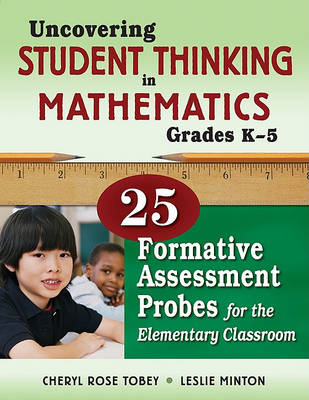 Uncovering Student Thinking in Mathematics, Grades K-5 (BOK)