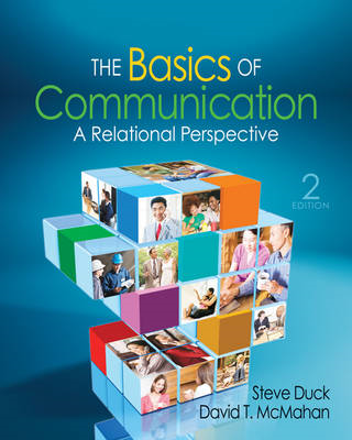 Basics of Communication (BOK)