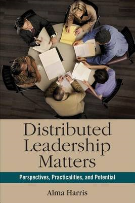 Distributed Leadership Matters (BOK)