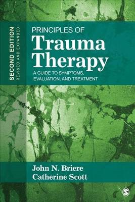 Principles of Trauma Therapy (BOK)