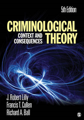 Criminological Theory: Context and Consequences (BOK)
