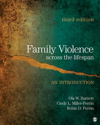Family Violence Across the Lifespan (BOK)