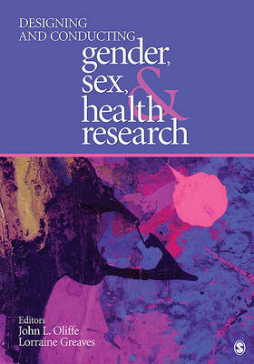 Designing and Conducting Gender, Sex, and Health Research (BOK)