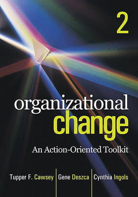 Organizational Change: An Action-Oriented Toolkit (BOK)