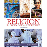Religion in Sociological Perspective (BOK)
