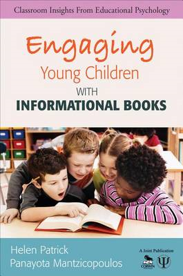 Engaging Young Children With Informational Books (BOK)