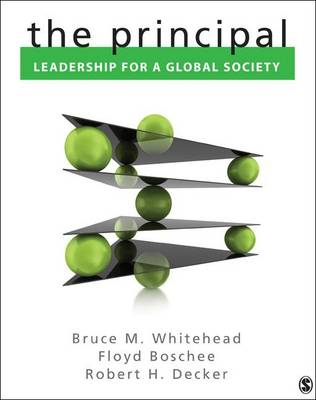 The Principal: Leadership for a Global Society (BOK)