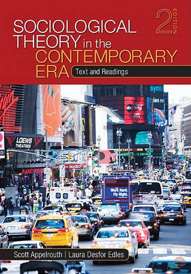 Sociological Theory in the Contemporary Era (BOK)