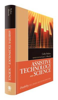 Assistive Technology and Science (BOK)
