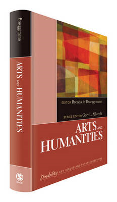 Arts and Humanities (BOK)