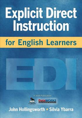 Explicit Direct Instruction for English Learners (BOK)