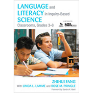 Language and Literacy in Inquiry-Based Science Classrooms, Grades 3-8 (BOK)