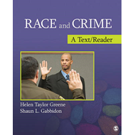 Race and Crime: A Text/Reader (BOK)