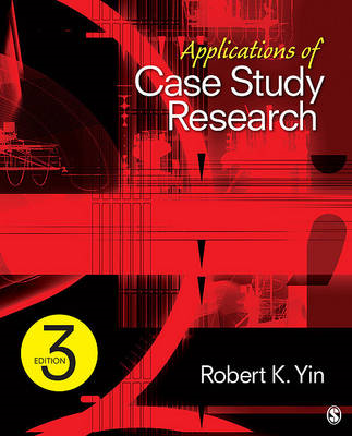 Applications of Case Study Research (BOK)