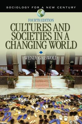 Cultures and Societies in a Changing World (BOK)