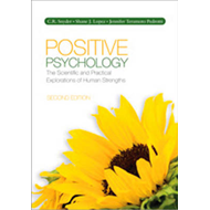 Positive Psychology: The Scientific and Practical Explorations of Human Strengths (BOK)
