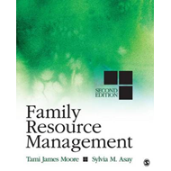 Family Resource Management (BOK)